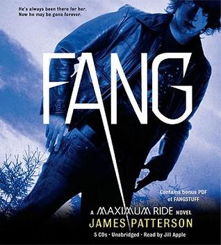 Fang (Maximum Ride, #6)