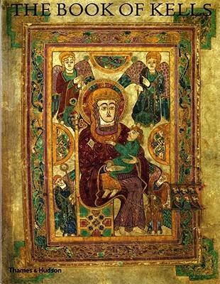 The Book of Kells by Bernard Meehan