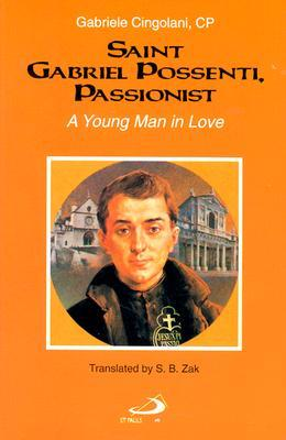Saint Gabriel Possenti, Passionist by Gabriele Cingolani