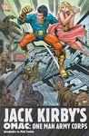 Jack Kirby's OMAC by Jack Kirby