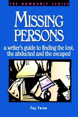 Missing Persons by Fay Faron