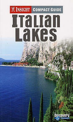 Italian Lakes Insight Compact Guide by Insight Guides