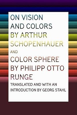 On Vision and Colors by Arthur Schopenhauer/Color Sphere by Philipp Otto Runge