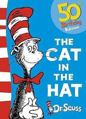 The Cat In The Hat. Green Back Book