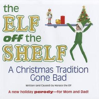 12826239 - Elf On The Shelf Christmas Tradition