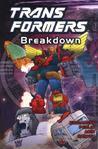 Transformers, Vol. 5 by Bob Budiansky