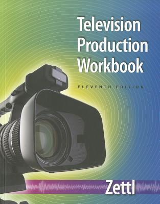 Student workbook for zettls television production handbook 11th 10676537 fandeluxe Gallery