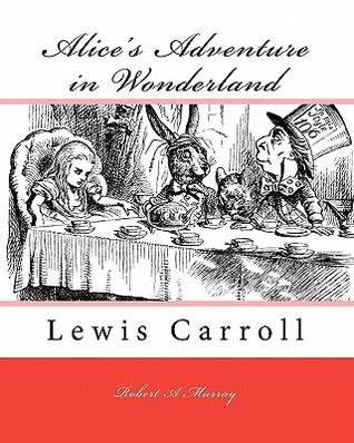 Alice's Adventure in Wonderland
