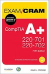 CompTIA A+ 220-701 and 220-702 Exam Cram