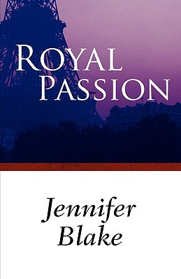 Royal Passion (Royal Princes of Ruthenia #2)