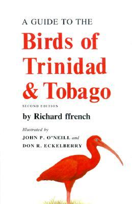 Buteo books & aba sales: a guide to the birds of trinidad and.