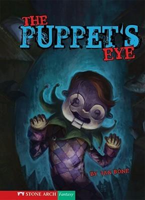 The Puppet's Eye by Ian Bone