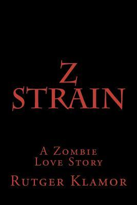 Z Strain by Rutger Klamor