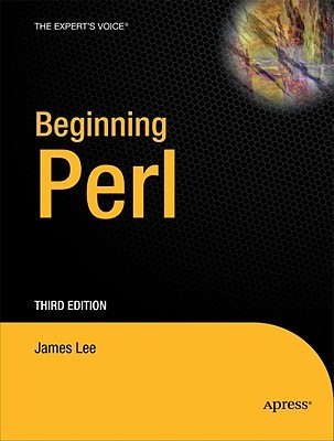 Beginning Perl by James Lee