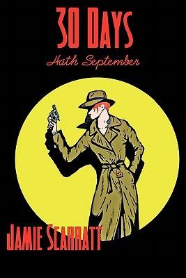 30 Days Hath September (Wolf's Tales, #1)