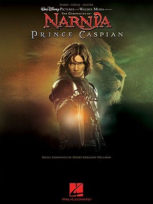 Sheet Music: The Chronicles of Narnia - Prince Caspian