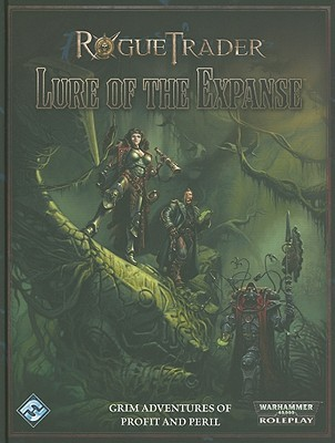 Rogue Trader: Lure Of The Expanse