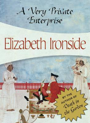 A Very Private Enterprise by Elizabeth Ironside