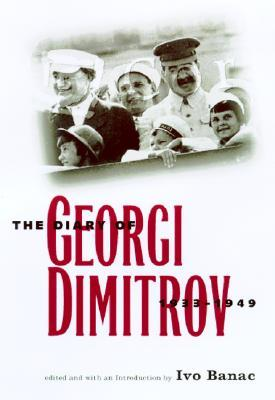 The Diary of Georgi Dimitrov, 1933-1949 FB2 iBook EPUB 978-0300097948