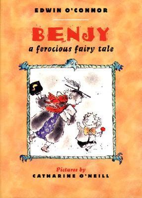 Benjy by Edwin O'Connor
