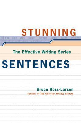 Descargar libros para ipad Stunning Sentences