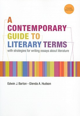 a contemporary guide to literary terms strategies for  12472479