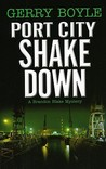 Port City Shakedown (Brandon Blake Mystery, #1)