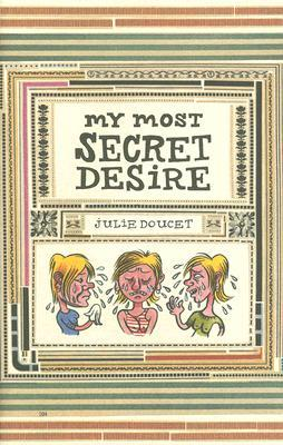 My Most Secret Desire