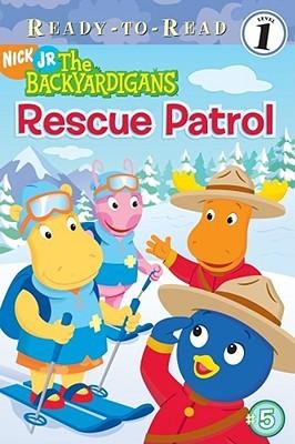 Rescue Patrol (Backyardigans)