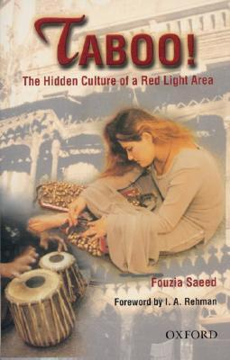 Taboo: The Hidden Culture of Red Light Area