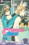 Crimson Hero, Vol. 12