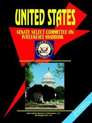 Us Senate Select Committee on Intelligence Handbook