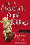 The Chocolate Cupid Killings (A Chocoholic Mystery, #9)
