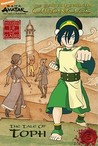 The Tale of Toph (Avatar, The Last Airbender: The Earth Kingdom Chronicles, #3)
