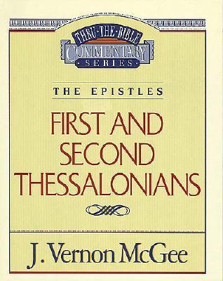 1 and 2 Thessalonians por J. Vernon McGee 978-0785207979 PDF iBook EPUB