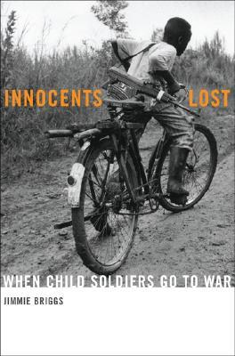 Innocents Lost by Jimmie Briggs