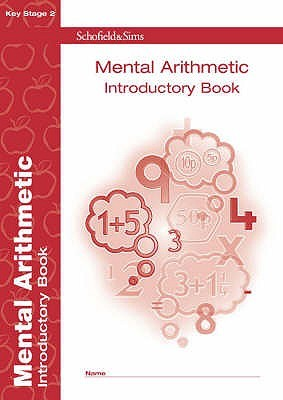 Mental Arithmetic Introductory Book