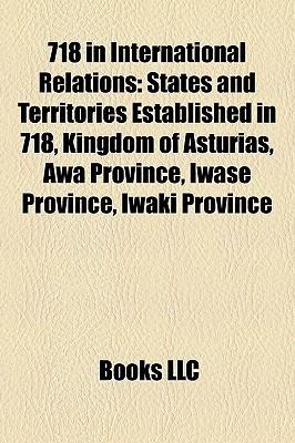 718 In International Relations
