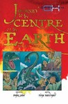 """Jules Verne's """" Journey To The Centre Of The Earth """" (Graffex) by Jules Verne"""