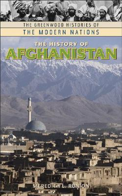 The History of Afghanistan