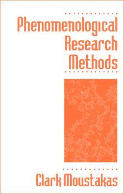 Phenomenological research methods by clark e moustakas 2164405 fandeluxe Gallery
