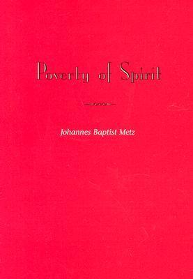 Poverty of Spirit