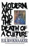 Modern Art & Death of a Culture