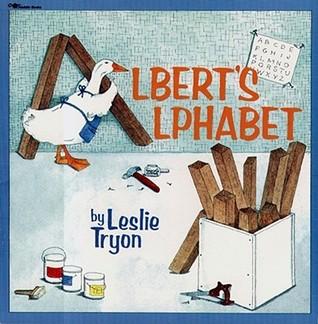 Albert's Alphabet