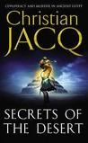 Secrets of the Desert (Judge of Egypt, #2)