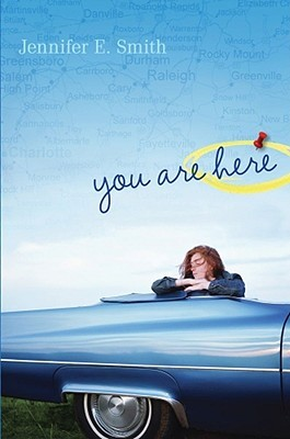Ebook You Are Here by Jennifer E. Smith read!