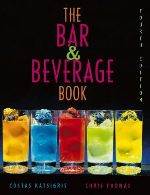 The Bar & Beverage Book