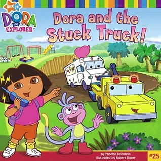 Dora and the Stuck Truck