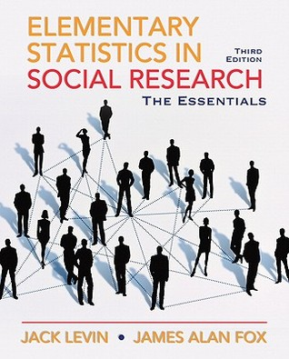 Elementary Statistics in Social Research: Essentials