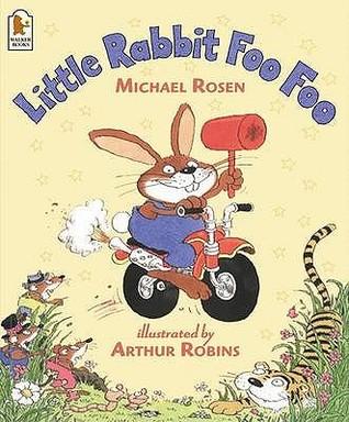 Ebook Little Rabbit Foo Foo by Michael Rosen read!